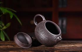 紫砂壶基本构造