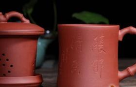 紫砂盖杯适合泡什么茶
