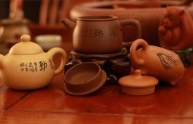 柴烧的紫砂壶与普通紫砂壶有什么区别?
