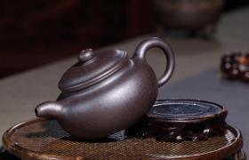 紫砂壶传统手工成型法
