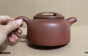 紫砂壶制作年代鉴别的方法
