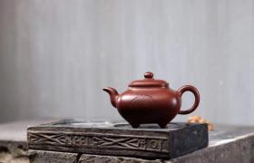 刚买的紫砂壶怎么开壶和养壶