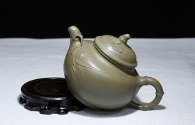紫砂壶应该如何鉴定呢?