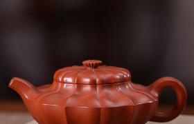 一把紫砂壶可以分为哪些结构