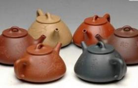 紫砂壶壶型都有哪些类型