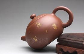 在选购紫砂壶的时候,该怎么分辨灌浆壶
