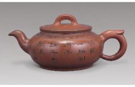 紫砂壶壶把工艺处理有怎样的特点