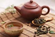 用紫砂壶泡茶为什么香