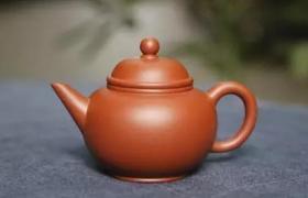 朱泥壶合适泡哪种茶