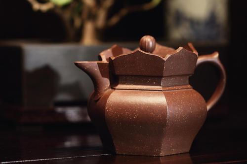 紫砂壶实力派代表之壶中龙凤  3