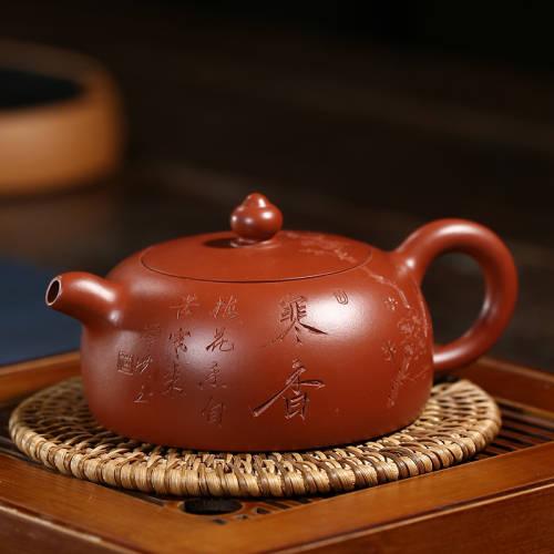 紫砂壶开壶的正确方法及开壶建议  1
