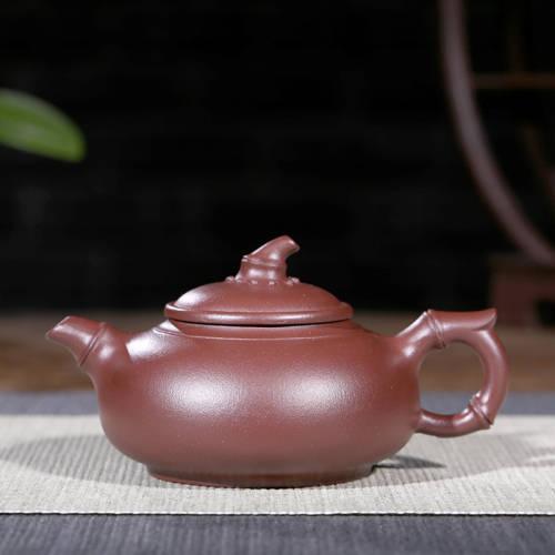 鉴别紫砂壶真伪的11种方法  1