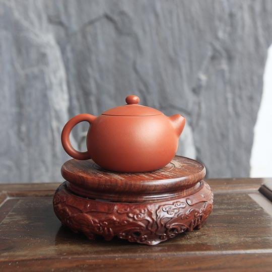 曼生紫砂壶款式,每款都是经典中的经典