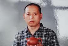 赵洪利紫砂壶大师简介-紫砂助理工艺美术师