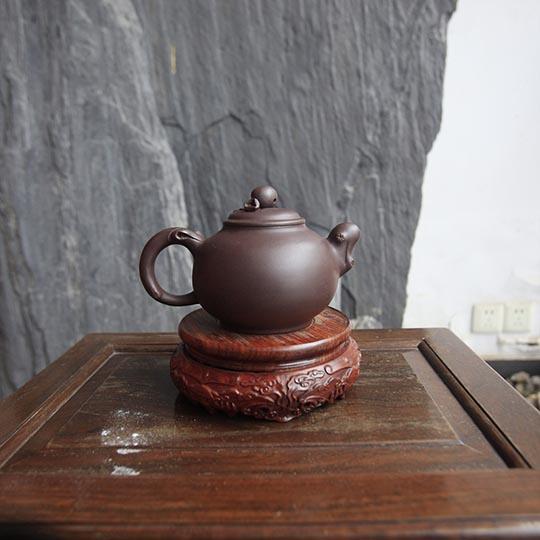 清朝的紫砂壶值多少钱?紫砂壶市场价值