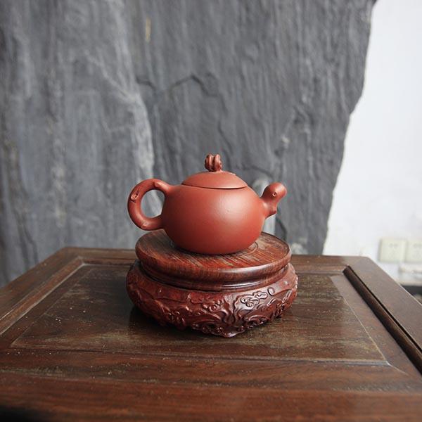 周桂珍紫砂壶怎么样?