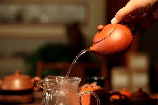 选购必看!各式泥料适合泡的茶,你选对了吗?
