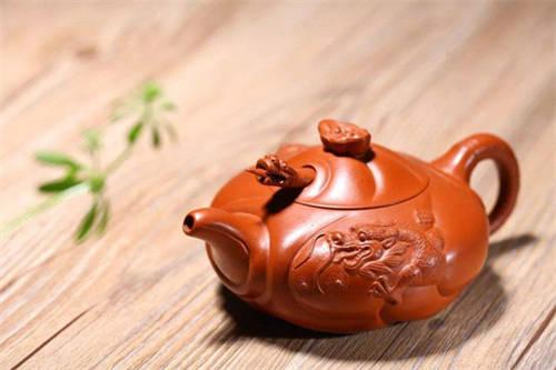 紫砂壶壶盖松动怎么办?