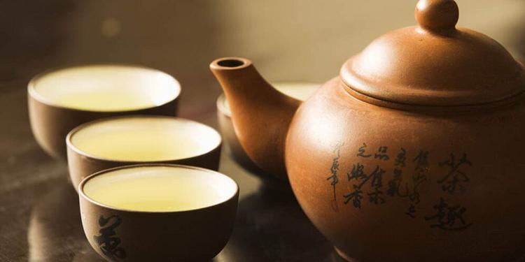 紫砂壶不适合泡哪类茶