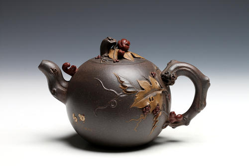 紫砂壶开壶必须要煮壶吗  1