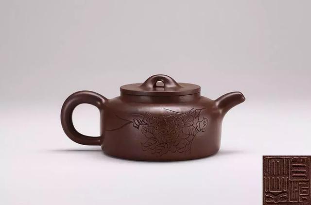 乌龙茶用什么紫砂壶泡好