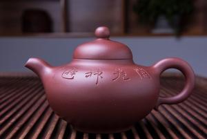 紫砂壶的经典壶型都有哪些