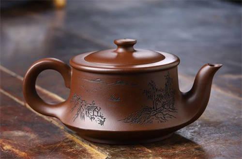 什么样的紫砂壶壶型最好用