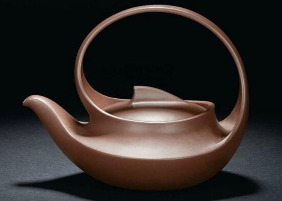 紫砂壶里的茶渍怎么处理