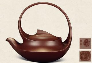 紫砂壶的茶垢是什么